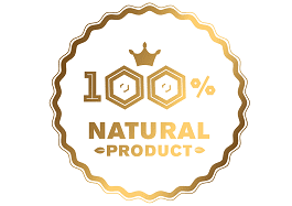 100-natutal